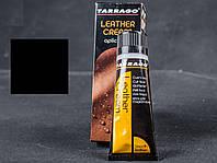 Водоотталкивающий обувной крем Tarrago Leather Cream (тюбик с губкой 75ml)