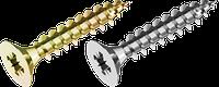 Шуруп универсальный с потайной головкой, крест. шлиц (ROZIDRIV), ГОСТ 1145-80