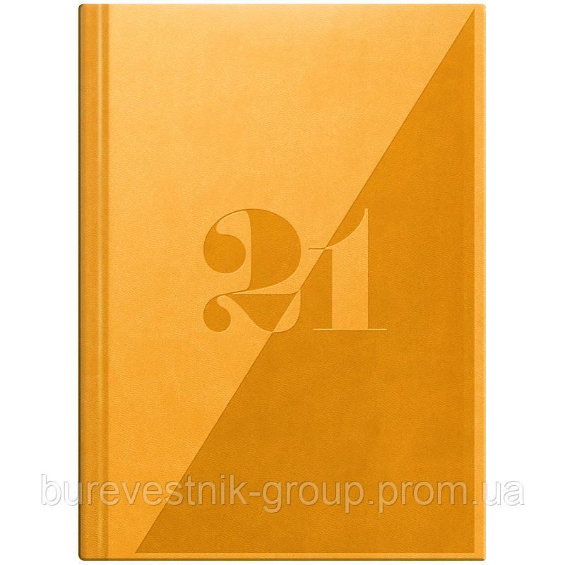 """Ежедневник датированный на 2021 год, Brunnen """" Torino Trend"""" (73-795 38 101)"""