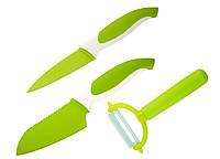 Набор ножей Granchio 88683