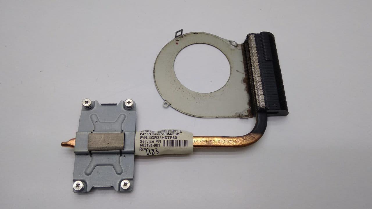 Термотрубка HP Pavilon G7