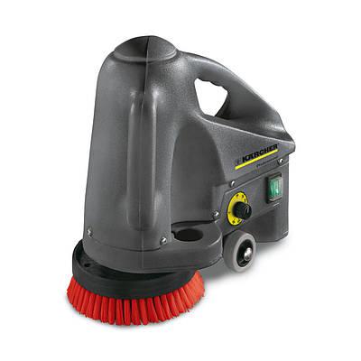 Апарат для очистки лестницы Karcher BD 17/5 C