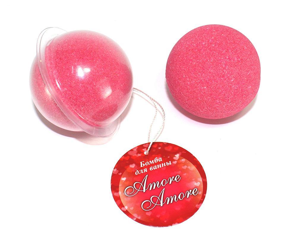 """Бомба для ванны """"Amore Amore"""""""