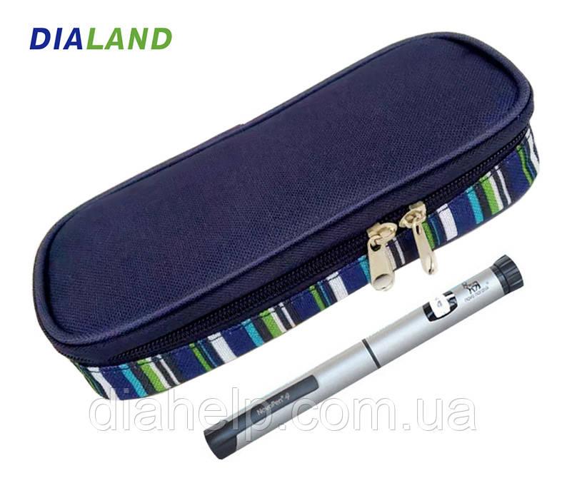 Термо чехол для транспортировки шприц-ручек и инсулина YOFE