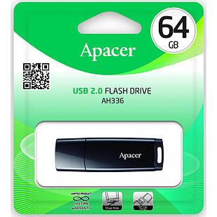 USB Flash накопитель Apacer 64GB usb 3.1