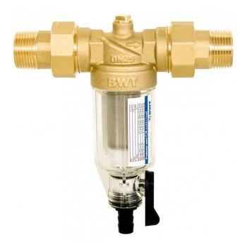 """Фільтр для холодної води BWT PROTECTOR MINI 1"""" CR 100 мкм"""
