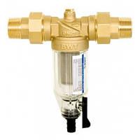 """Фільтр для холодної води BWT PROTECTOR MINI 1"""" CR 100 мкм, фото 1"""