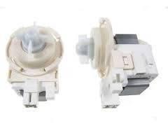 Помпа (сливной насос) для стиральной машины Miele, типа Askoll (четыре защелки) 6239560