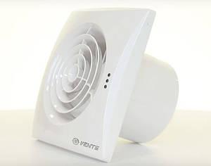 Вытяжной вентилятор ВЕНТС 100 Квайт Белый (100115600000)