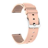 Смарт-часы Colmi P8 Gold для измерения пульса Bluetooth умные часы, фото 2