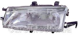 Фара права електро Н1+Н1 для Honda Accord 1995-98