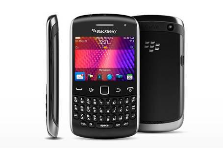 Чехол для BlackBerry 9360 Curve