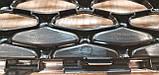 Решетка радиатора Форд Фокус 3 (2015-2018), фото 4