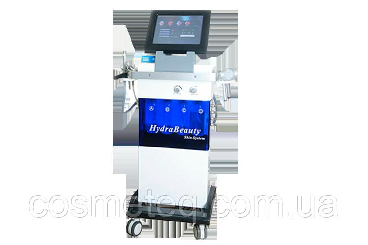 Косметологический аппарат для гидропилинга Hydra Face