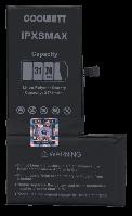 Батарея CoolBatt для iPhone XS MAX (3174 mAh)