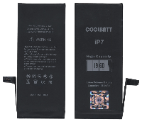 Батарея CoolBatt для iPhone 7 (1960mAh)