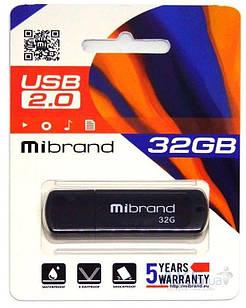 USB Flash накопитель Mibrand 32GB usb 2.0