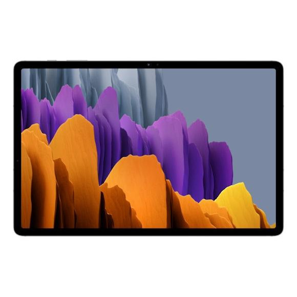 Планшет Samsung Galaxy Tab S7 Plus 5G 8/256GB Black EU