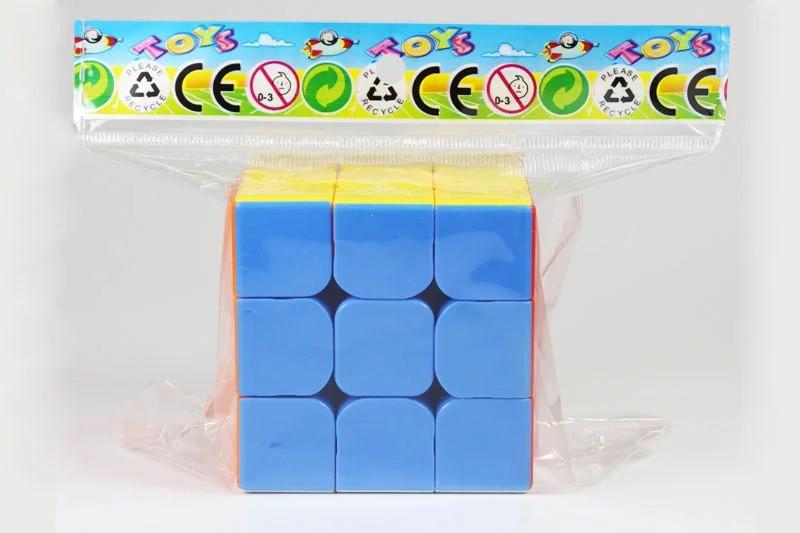 Кубік Рубіка 3на3 в пакеті 2014-D-2