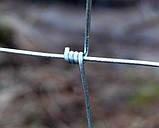 Сетка лесная шарнирная ЗАГРАДА ФЕРМЕР 150/21/15 высота 1.5м длина 50м, фото 2