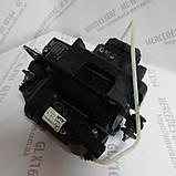 Компрессор пневмоподвески в сборе Mercedes GL X164 ML W164 A1643200404, фото 3