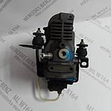 Компрессор пневмоподвески в сборе Mercedes GL X164 ML W164 A1643200404, фото 9