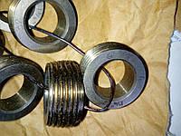 Ролики резьбонакатные к головке ВНГТ (комплект из 6 шт.) шаг S-2,309 (11 нит) труб.G 1 1/4