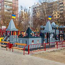"""Песочный дворик """"Крепость"""", фото 3"""