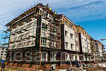 Риштування будівельні рамні комплектація 12 х 15 (м)