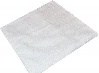 Махровое полотенце ТЕП Роуз (50х90), 100% хлопок.