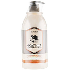 Гель для душа на основе козьего молока Daeng Gi Meo Ri Goatmill Body Cleanser 1000 мл