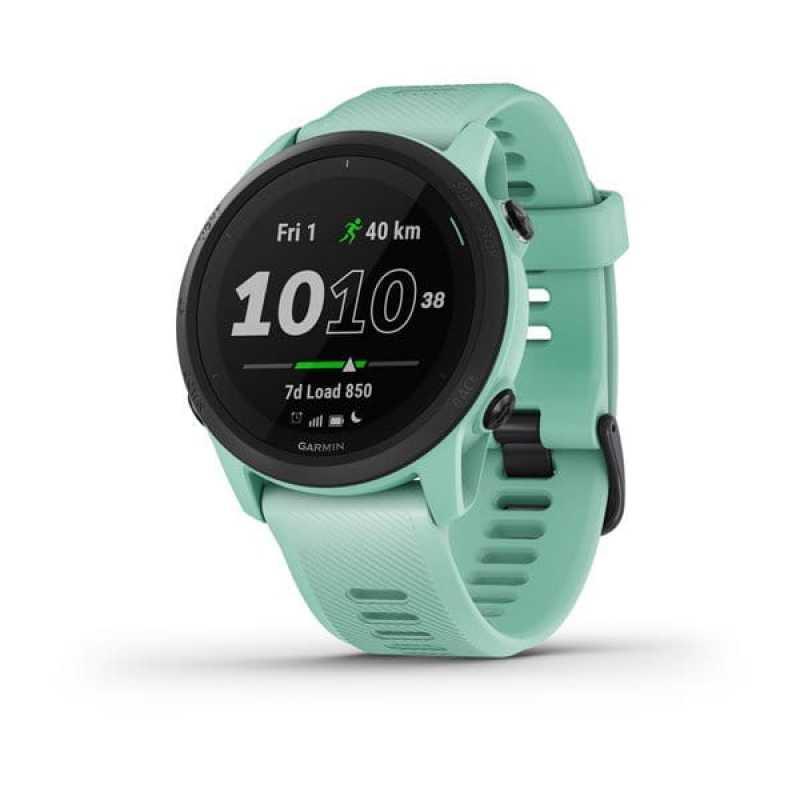 Часы для бега Garmin Forerunner 745 Neo Tropic