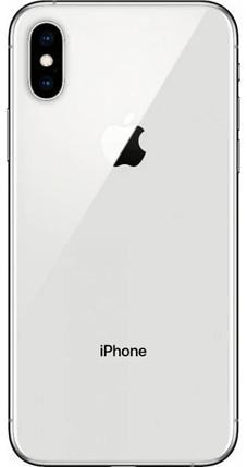 Смартфон Apple iPhone XS 512Gb Silver, фото 2