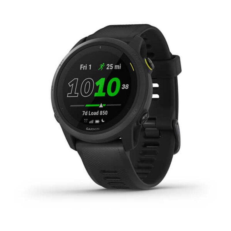 Часы для бега Garmin Forerunner 745 Black