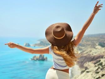 Туры в мае на Кипр - скучно не будет! Весенний Кипр – низкие цены на отдых в мае