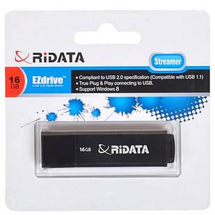 USB Flash накопитель Ridata 16GB Usb 2.0