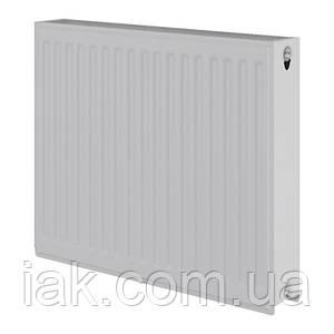 Радиатор стальной Aquatronic 22-К 500х500 боковое подключение
