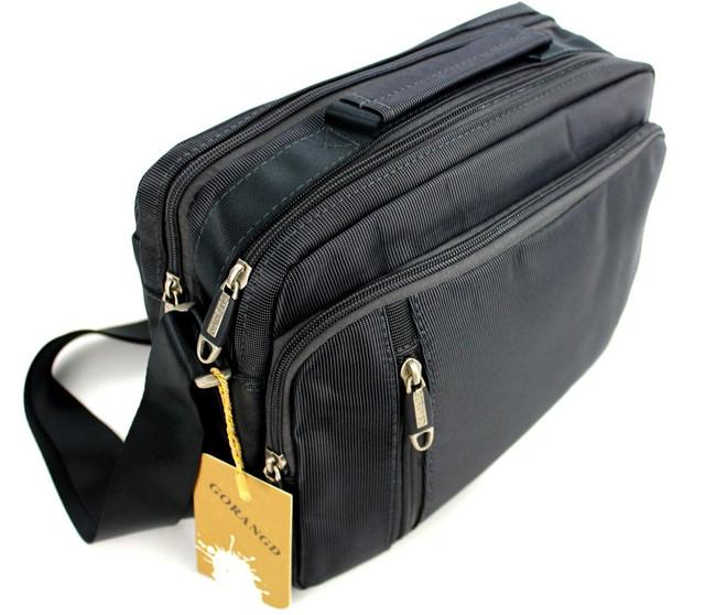 Практичная и стильная мужская сумка через плечо YR 8353