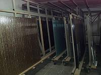 Кассетные системы для хранения стекла