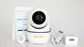 Роботизована WiFi IP камера Robot N811X-1080P WiFi