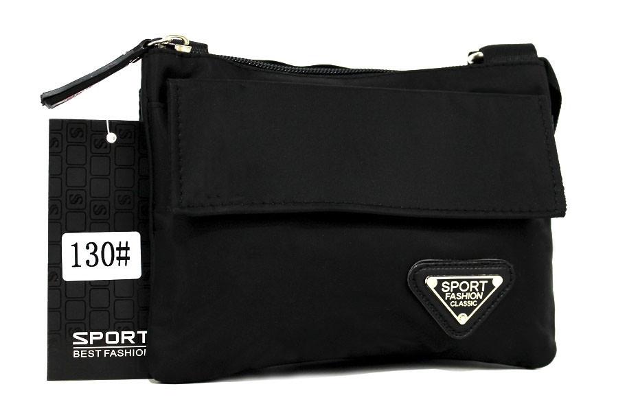 Удобная и компактная мужская сумка через плечо для ежедневного использования YR 130