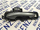 Ручка двері передня ліва Mercedes W204/S204/W212 A2047600170, A2047600734, фото 2