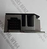 Усилитель Сабвуфера, Аудиосистемы A2118705189 Mercedes GL X164 ML W164, фото 7