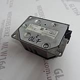 Усилитель Сабвуфера, Аудиосистемы A2118705189 Mercedes GL X164 ML W164, фото 4