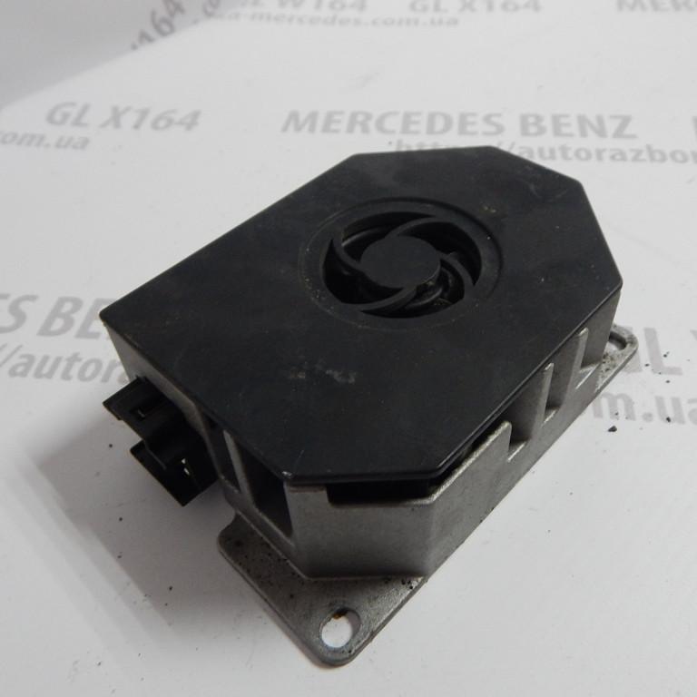 Усилитель Сабвуфера, Аудиосистемы A2118705189 Mercedes GL X164 ML W164