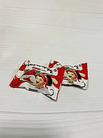 Цукерки Суфле Лапотуля зі смаком малини 2,5 кг. ТМ Лапотушка