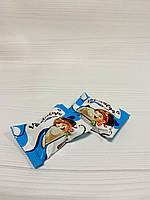 Цукерки Суфле Лапотуля зі смаком згущеного молока 2,5 кг. ТМ Лапотушка