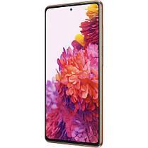 Смартфон Samsung Galaxy S20 FE 8/128Gb Dual Sim Cloud Orange (SM-G780FZOD), фото 3
