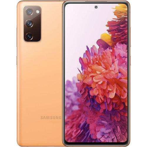 Смартфон Samsung Galaxy S20 FE 8/128Gb Dual Sim Cloud Orange (SM-G780FZOD)