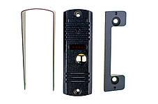 Видеодомофон для квартиры Seven DP–7574 + SEVEN CP-7506Tvl + Подарок Флешка 32Gb, фото 3